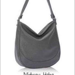 Midway Hobo-Charcoal pebble
